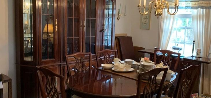 1-11-20 Upper St. Clair – 1013 Rutledge Drive 15241. 7:30-3:00 Pittsburgh Estate Sales