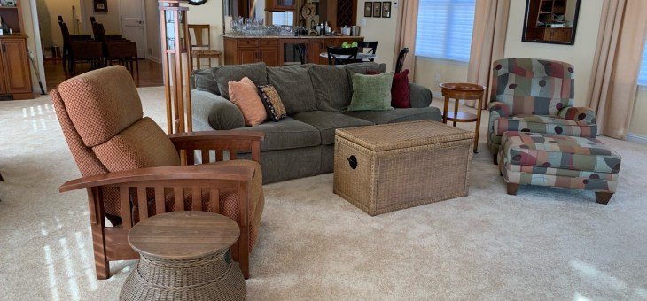 1-18-20 Upper St. Clair – 1320 Chartwell Drive 15241. 7:30-3:00 Pittsburgh Estate Sales