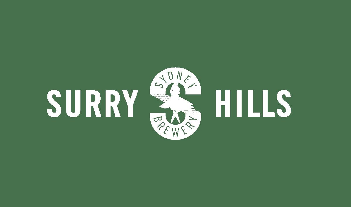 Sydney Brewery Surry Hills