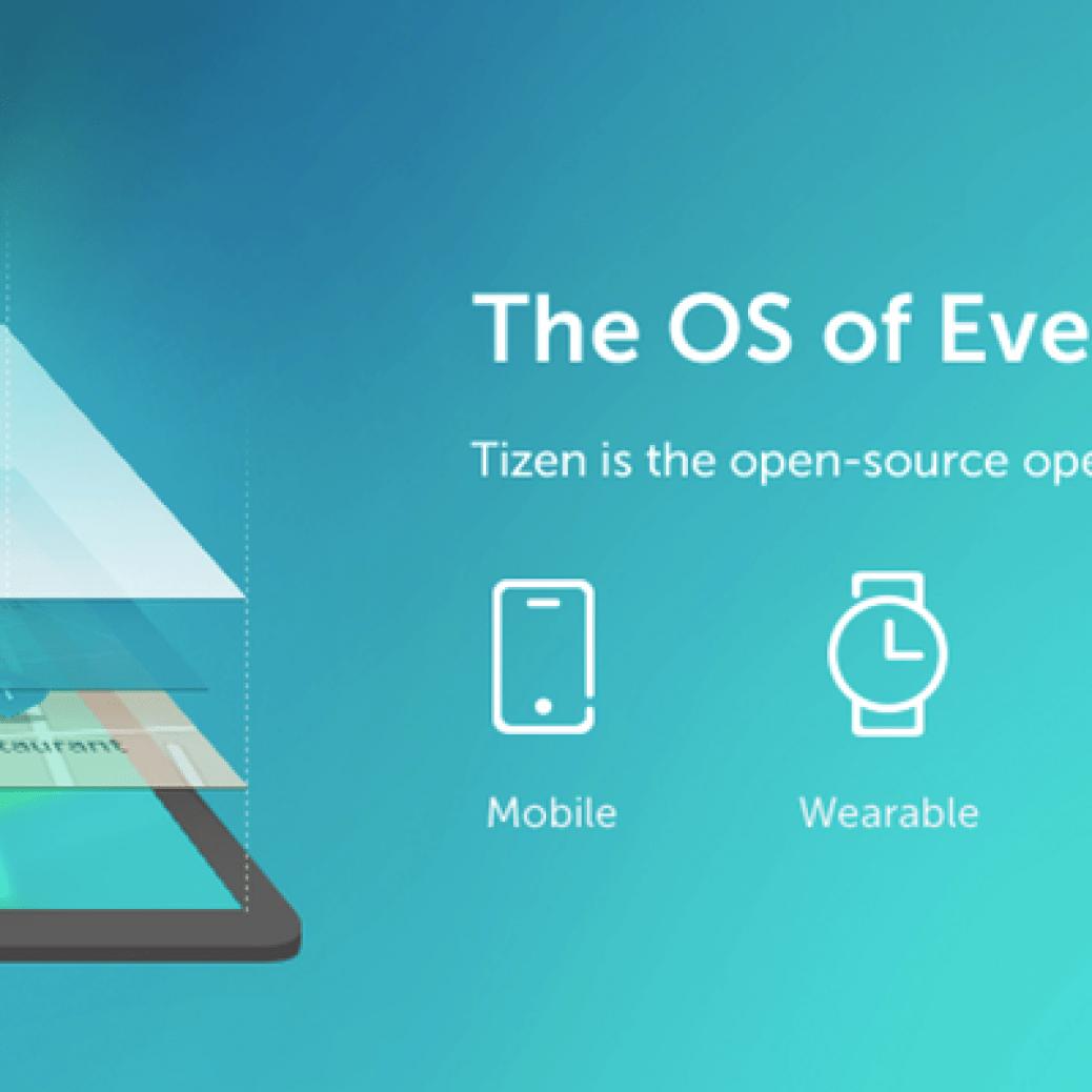 Tizen OS Feature1