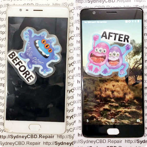 ❤OnePlus 5 Screen Replacement - OnePlus Five Screen (Glass