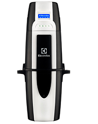 Electrolux Ducted Vacuum Units
