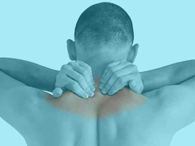 Neck Pain & Stiffness
