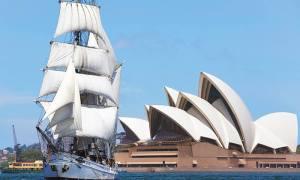 Overnight Sydney Harbour Cruise
