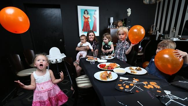 Sydney parents, would you like to dine out but you can't get a babysitter?