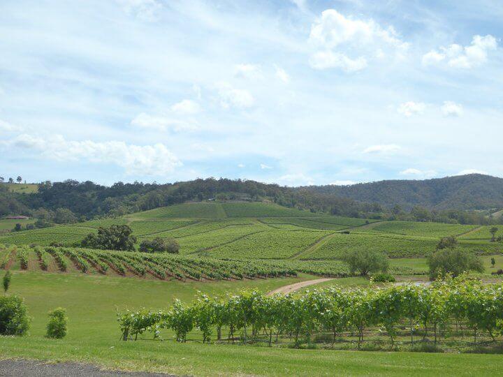 Romantic Getaways from Sydney Part 3: Lovedale