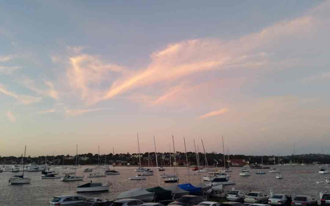 Drummoyne Sailing Club