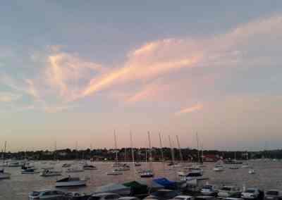 Drummoyne Sailing Club