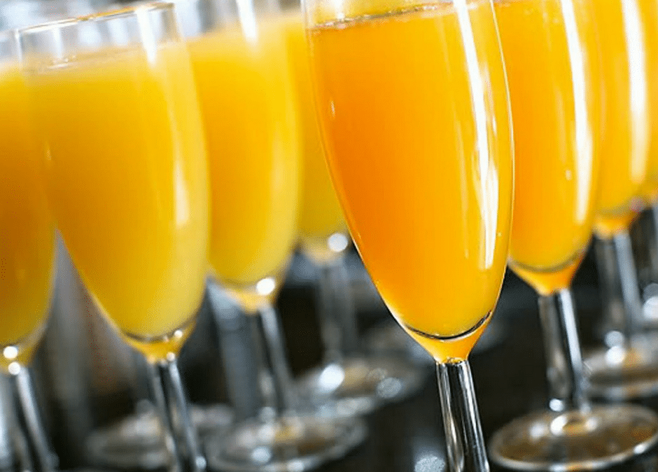 Top 10 Bottomless Brunches in Sydney