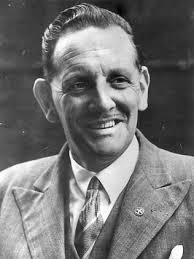Reginald Holmes