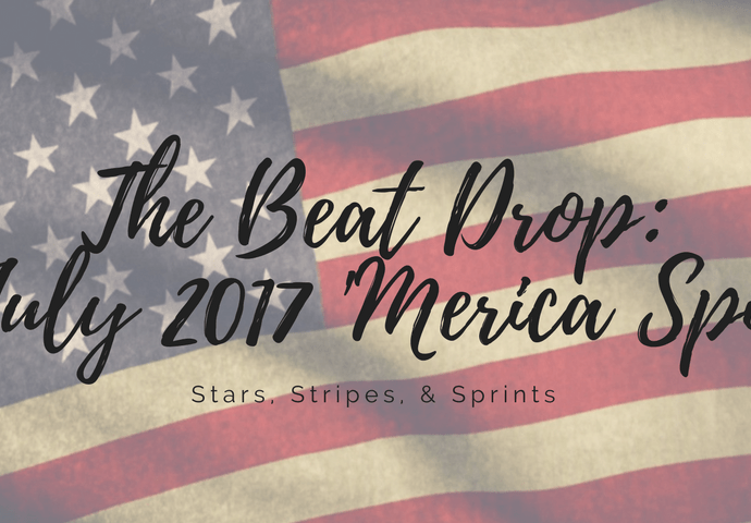 The Beat Drop: 'Merica Ride
