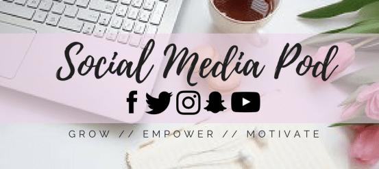 social media pod