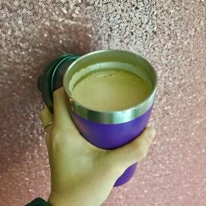 bulletproof coffee to go