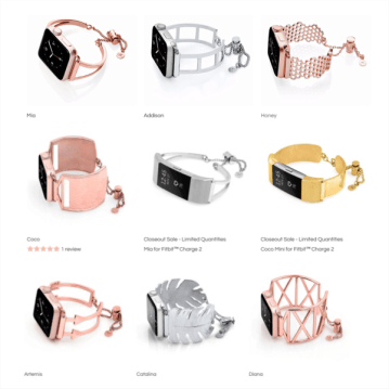the ultimate cuff cuffs. review from sydneydelucchi.com