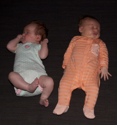 Sydney and Evelyn 1 small