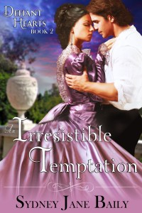 An Irresistible Temptation by Sydney Jane Baily