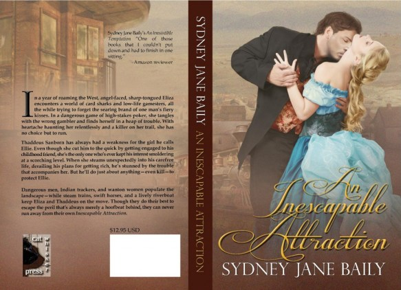 An Inescapable Attraction Print cover