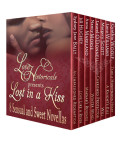 Love Historicals presents Lost in a Kiss