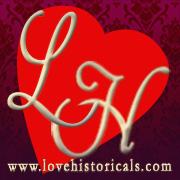 Love HIstoricals Valentine Logo