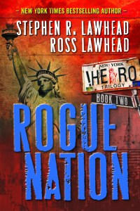Rogue Nation is Book 2 of the !Hero Trilogy