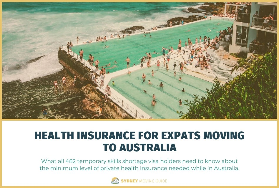 Health Insurance for Expats Moving to Australia