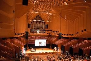 Sydney Opera House Concert Hall
