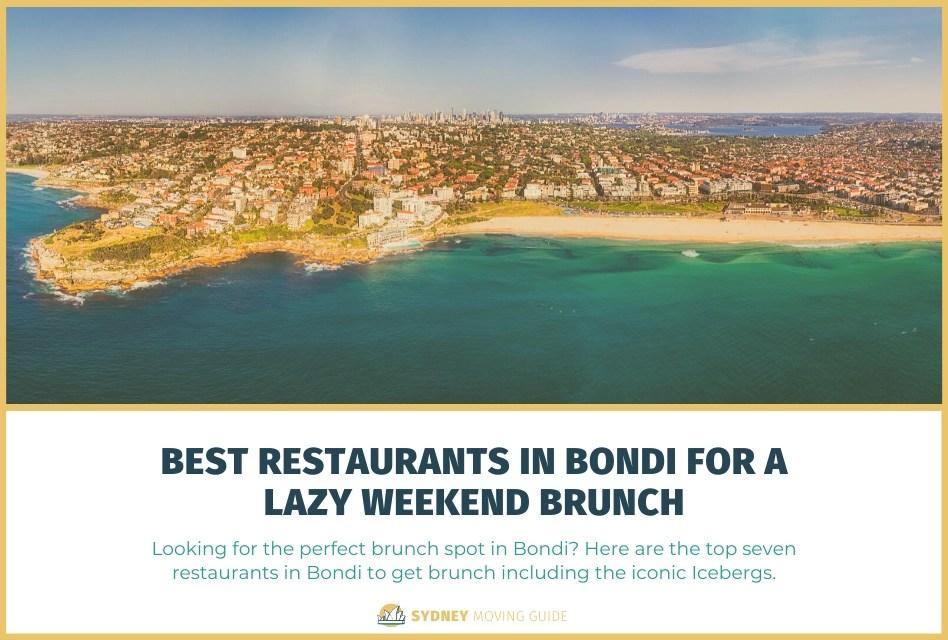 Best Restaurants in Bondi for a Lazy Weekend Brunch