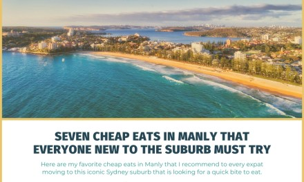 Seven Cheap Eats in Manly That Everyone New to the Suburb Must Try