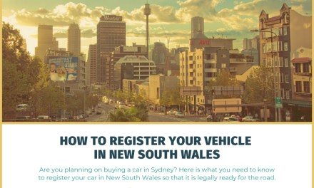 How to Register Your Car in New South Wales