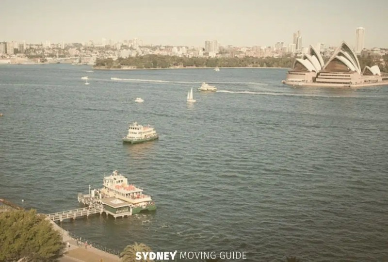 What You Need to Know About Sydney's Public Transport Before You Arrive