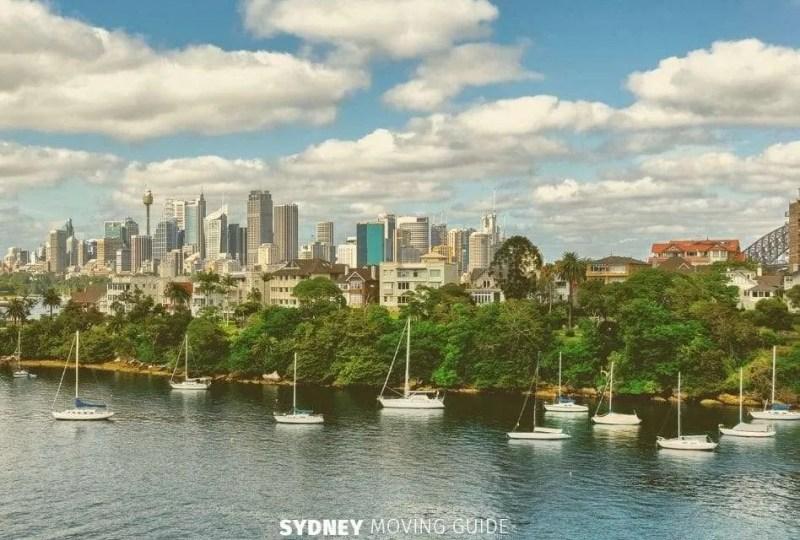 Basics of the Australian Superannuation for Expats