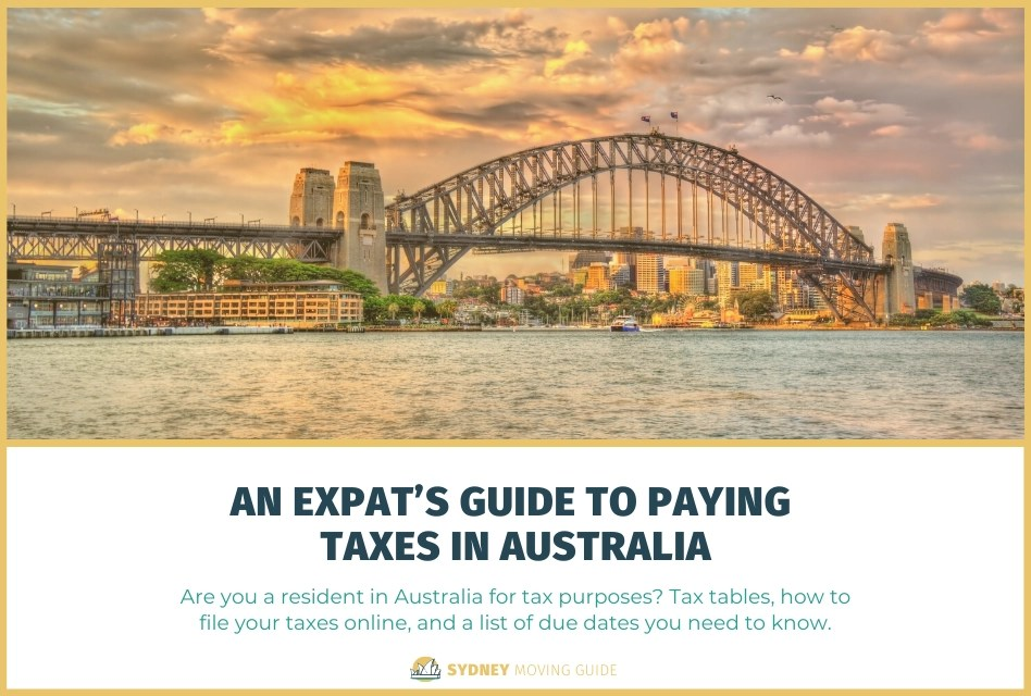 An Expat's Guide to Paying Taxes in Australia