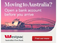 Moving to Australia Banking for Expats
