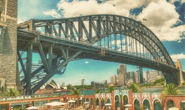 Savings Needed When Moving to Sydney, Australia