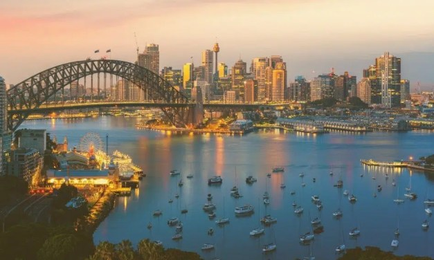 Charges and Fees NOT Included in Our U.S. to Australia Shipping Quote