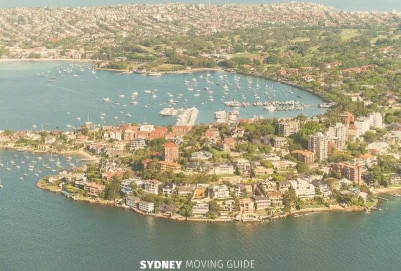 Guide to Daycare for Parents Moving to Sydney