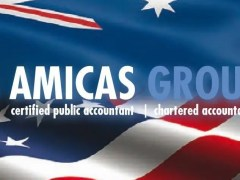Amicas Group