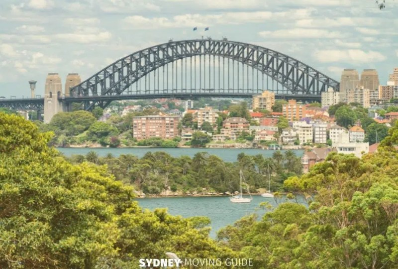 Detailed Account of the Cost of Living in Sydney for a Family of Four