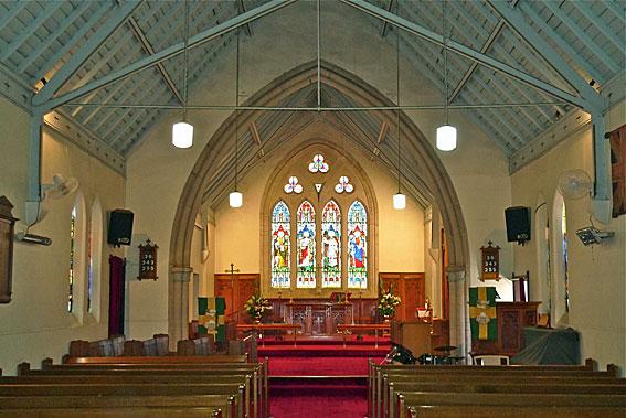 St Paul S Anglican Church Princes Highway Kogarah