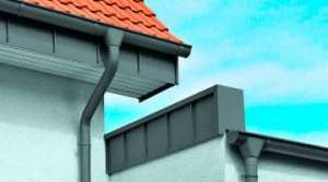 gutter downpipes and fascia sydney