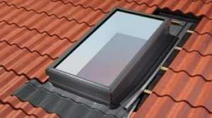 skylight installation sydney roof