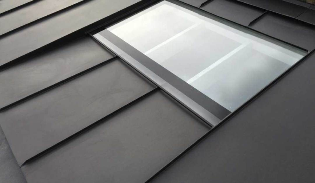 cladding contractor skylight contractor