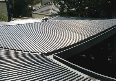sydney roof repairs span dek