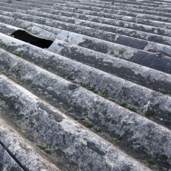 asbestos roofing repairs sydney boral tile