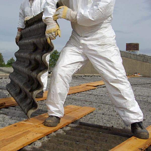 roof repairs asbestos sydney monier tiles
