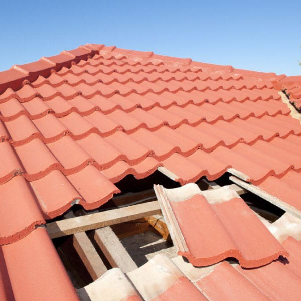 sydney roof repairs waterproofing