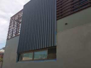 metal cladding sydney