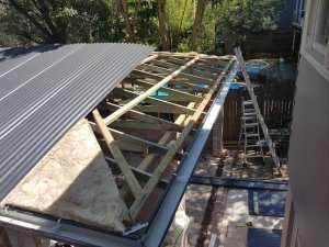 metal roof sydney inner west