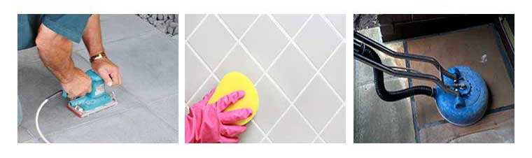 tile cleaning st george