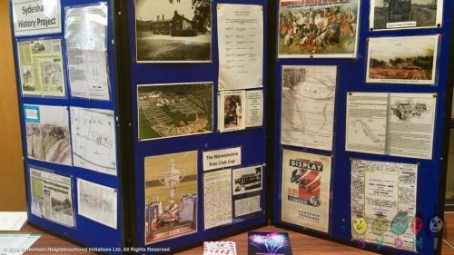 Sydenham History Group